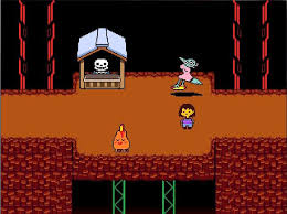 Image result for undertale screenshot
