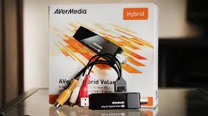 Обзор - <b>AVerMedia AVerTV Hybrid</b> Volar T2 - YouTube