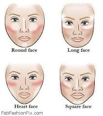 it is important to have the right makeup s you need matte foundation in powder or cream and highlighter always remember to use foundation in one