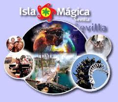 Resultado de imagen de Isla Mágica