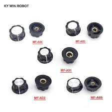 <b>1pcs Hat MF A01 MF A02</b> MF A03 MF A04 MF A05 potentiometer ...