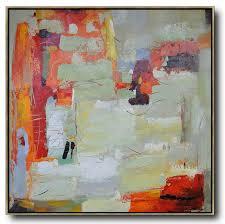 Handmade <b>Large</b> Painting,<b>Oversized</b> Contemporary <b>Art</b>,<b>Original</b> ...