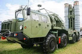 S-400'ler için tarih verildi