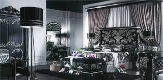 bedroom furniture black and silver photo 6 black and silver furniture