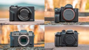 Best <b>Travel</b> Cameras <b>2019</b> - <b>Portable</b> and Versatile - YouTube