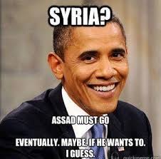 The Oft-Predicted Fickle Syrian 'Tipping Point' Has Tipped ... via Relatably.com