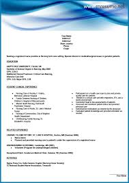 new grad nurse cover letter example   Cover Letter   Recent     Big Interview