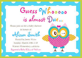 baby shower invitations com baby shower invitations combined your creativity will make this looks awesome 14