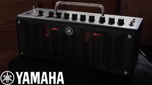 <b>Yamaha THR10X</b> в МИКСЕ (Экспресс-обзор) - YouTube