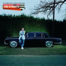 The <b>Streets - The Hardest</b> Way To Make An Easy Living