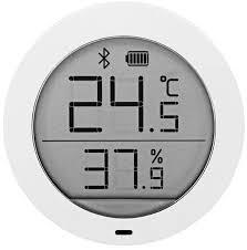 <b>Датчик</b> температуры <b>Xiaomi Mijia</b> Bluetooth Hygrothermograph ...