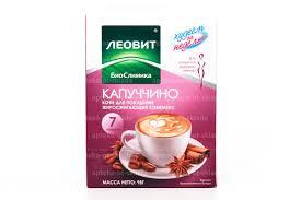 <b>Худеем за неделю Кофе</b> Капуччино для похудения ...