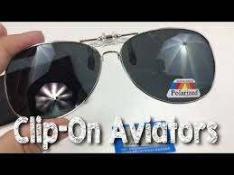 Jaky <b>Retro Polarized Glasses</b> Clip on Flip up Classic <b>AVIATOR</b> ...