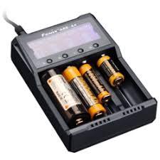 «<b>Зарядные устройства</b> для стандартных аккумуляторов <b>Fenix</b> ...