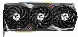 Купить <b>Видеокарта MSI</b> nVidia <b>GeForce RTX</b> 3090 , RTX 3090 ...