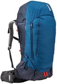 <b>Рюкзак THULE Guidepost 75L</b> - Poseidon Mens синий - купить в ...