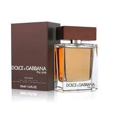 Perfume <b>Dolce Gabbana The One</b> Masculino - Beautybox