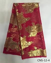 <b>100</b>% real <b>silk</b> fabric 5 yards/lot <b>high quality</b> african popular style hot ...