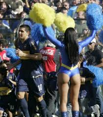 Internasional  - Derby paling berdarah: Boca Juniors vs River Plate