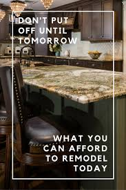 How To Finance Kitchen Remodel 17 Best Ideas About Prepayment Penalty On Pinterest Money Saving