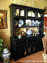 rustic hutch dining room: lynne s gifts from the heart the dining room hutch