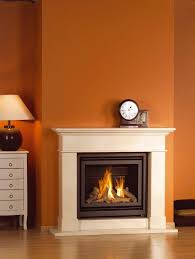 Small Gas Fireplaces For Bedrooms Direct Vent Insert Eloquence 24 From Brigantia By Archgard At