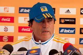 'Tito' Villa llena el vacío que había con Itamar y Mancilla: Hugo Hernández. Hugo Hernández, Auxiliar Técnico de Ricardo Ferretti. (Foto: Mexsport) - hugo-hernandez