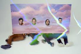 <b>Grizzly Bear</b> – <b>Painted</b> Ruins // Album Review   LONDON IN STEREO