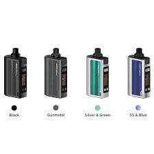 <b>Geekvape Obelisk 60</b> Pod Mod Kit 2200mah – everzon.com