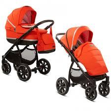 Детские коляски <b>Noordi</b> на Mom & Go