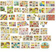 Детские <b>деревянные игрушки Goki</b> с доставкой из Германии ...