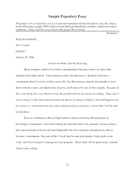 expository essay samples for middle school drugerreport web sample  cover letter expository essay samples for middle school drugerreport web sample expository example good essays of