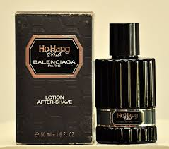 <b>Balenciaga Ho Hang Club</b> Lotion After Shave 50ml 1.6 Fl. Oz ...