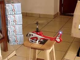 Радиоуправляемый вертолет <b>E</b>-<b>sky</b> EC-130 Hunter - 2.4G ...