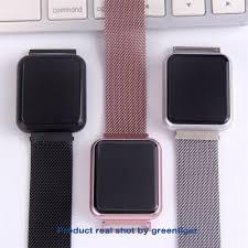 Greentiger P68 <b>Smart Bracelet</b> Multi <b>sport wristband</b> IP68 ...