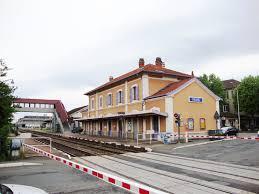 Moret–Lyon railway