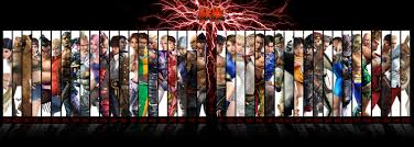 Image result for tekken pic