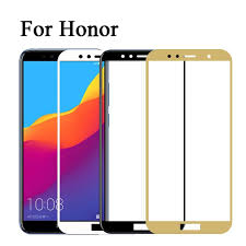 HD Screen Protector Anti-water <b>Tempered Glass for Huawei</b>/Honor ...