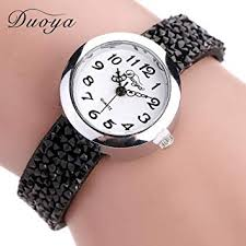 Hunputa Duoya Brand Watches Women Luxury ... - Amazon.com