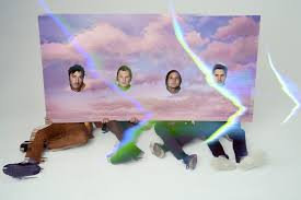Interview: <b>Grizzly Bear</b> Talk New Album '<b>Painted</b> Ruins'   SPIN