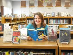 teen literature day news sports jobs the daily news celebrate teen literature day on thursday at the dickinson county library anyone who checks out