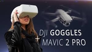 <b>DJI</b> Очки виртуальной реальности <b>DJI</b> Goggles