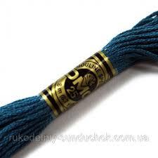 <b>Мулине DMC 3808</b> (ДМС) франция (оригинал): продажа. нитки от ...