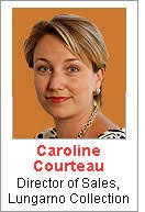 """Travel Biz Monitor :: """"Continuous interaction with the travel trade helps to establish the brand""""- Caroline Courteau, ... - caroline_courteau"""