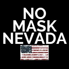 No Mask Nevada Podcast