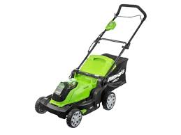 <b>Газонокосилка Greenworks</b> GST1246 1301807 - Чижик