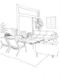 anatomy of a room indezo interior design ipad app on simple circuit schematic drawing room