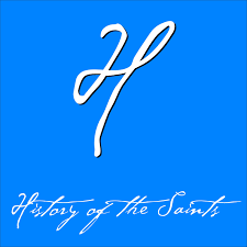 History of the Saints