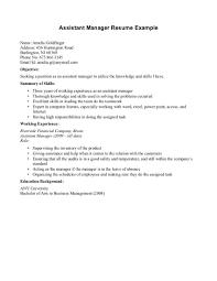 assistant manager resume assistant manager resume retail jobs cv assistant manager resume assistant manager resume retail jobs cv assistant branch manager resume sample assistant manager resume bullets assistant manager