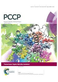 cover pages nano bio spectroscopy group